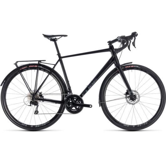 Cube Nuroad EXC férfi országúti kerékpár 2018
