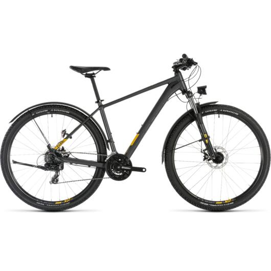"Cube Aim Allroad férfi mountain bike 27,5"" 2019"
