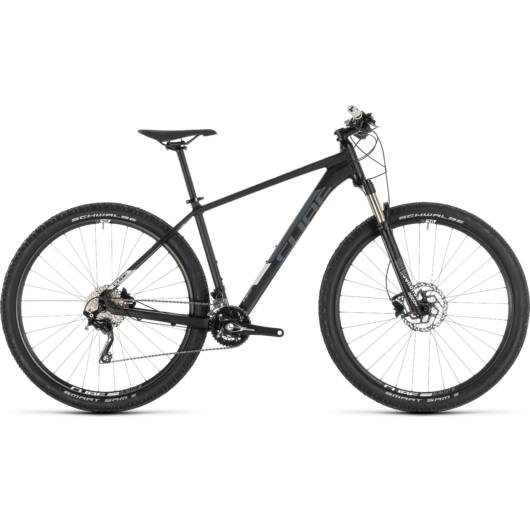 "Cube Attention SL férfi Mountain bike 29"" 2019"