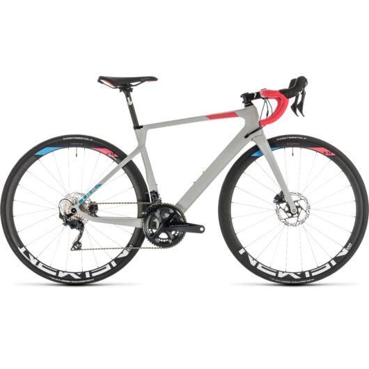 Cube Axial WS C:62 SL DISC női országúti kerékpár 2019