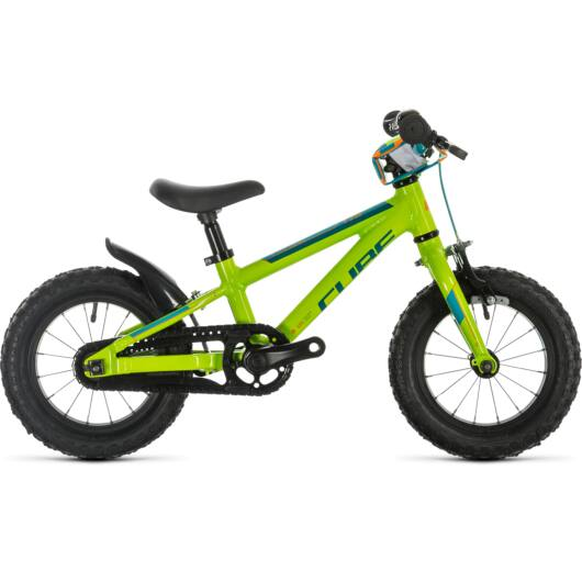 "Cube Cubie 120 gyerek bicikli 12"" 2019"