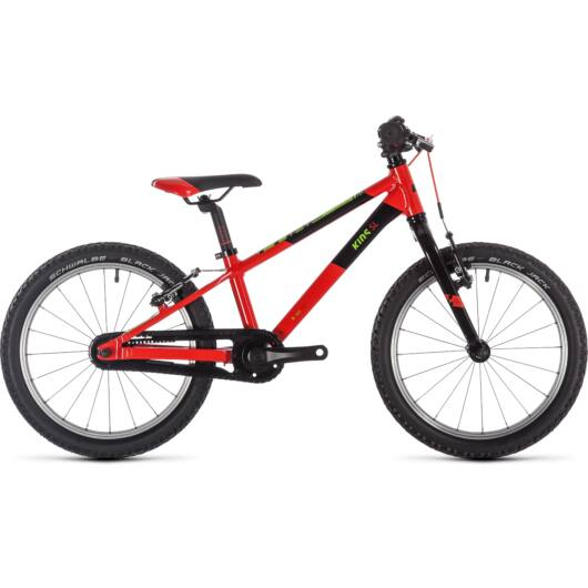 "Cube Cubie 180 SL gyerek bicikli 16"" 2019"
