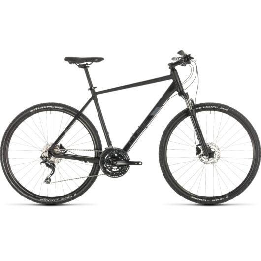 Cube Nature EXC férfi cross kerékpár 2019