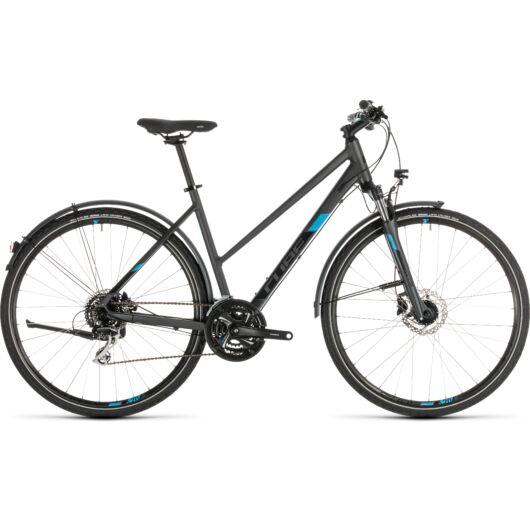 Cube Nature Allroad női cross kerékpár 2019