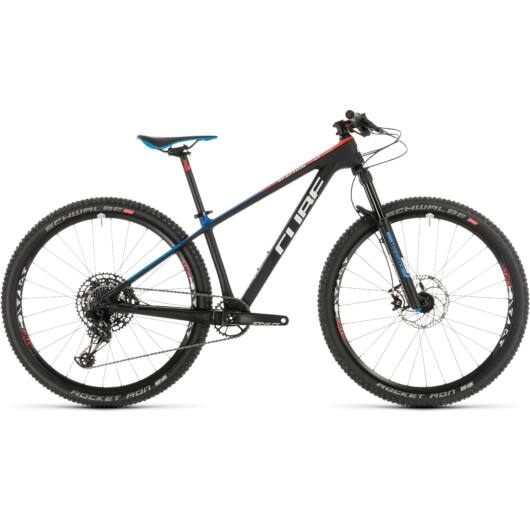 "Cube Reaction C:62 Youth férfi mountain bike 29"" 2019"