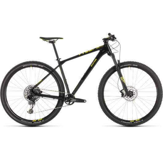 "Cube Reaction Race férfi mountain bike 27,5"" 2019"