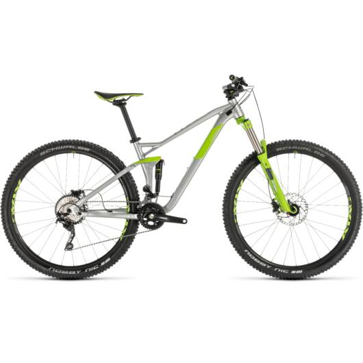 "Cube Stereo 120 Pro férfi mountain bike 29"" 2019"
