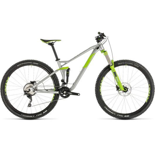 "Cube Stereo 120 Pro férfi mountain bike 29"" 2019"