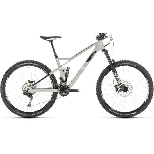 """Cube Stereo 140 HPC Race férfi mountain bike 27,5"""" 2019"""