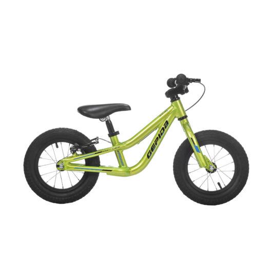Gepida AUHA 12'' Gyerek Gyerek Kerékpár 2019 Zöld 30190705-20C