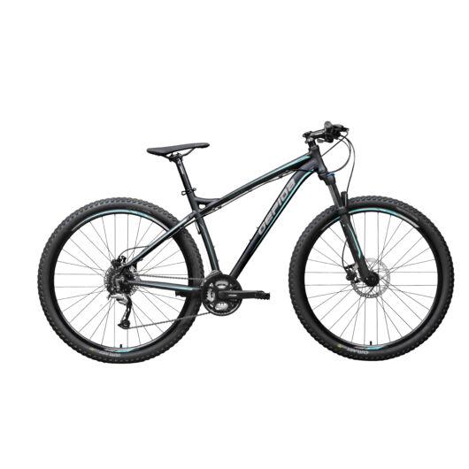 Gepida SIRMIUM 29'' Férfi Mountain Bike Kerékpár 2020 Matt fekete 30200060-17A
