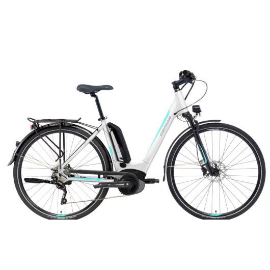 Gepida REPTILA 1000 28'' Unisex Pedelec Kerékpár 2020 Hodij gyöngyfehér 30201 3 35-46A