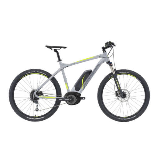 Gepida SIRMIUM 27,5'' Férfi Mountain Bike Kerékpár 2020 Viharszürke 30202010-15A