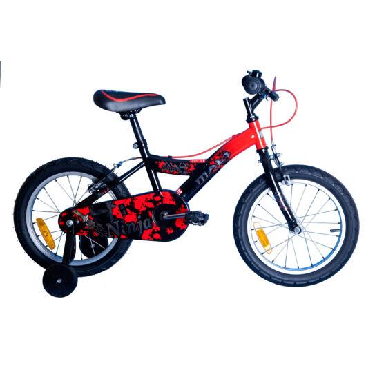 "Mali Ninja gyerek bicikli 16"" 2017"