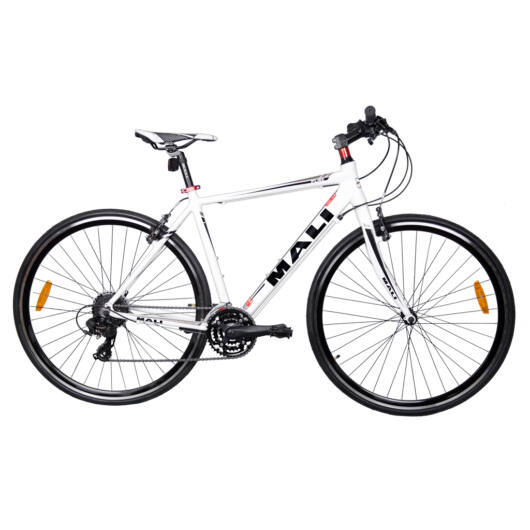 Mali Pure férfi fitness kerékpár 2016