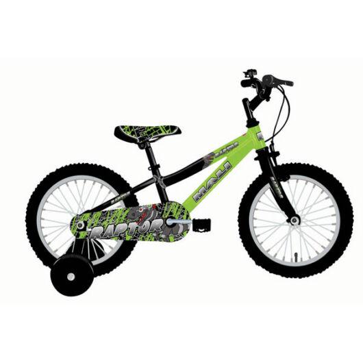 "Mali Raptor gyerek bicikli 16"" 2017"