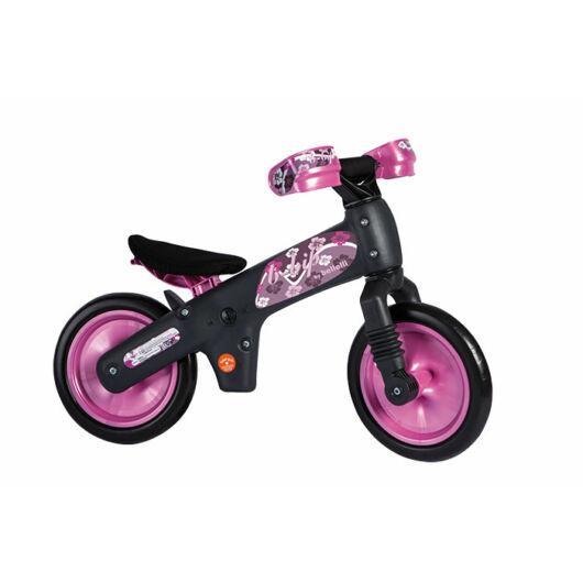 01BBIP0017 Bellelli B-Bip Futóbicikli 2020 szürke / pink