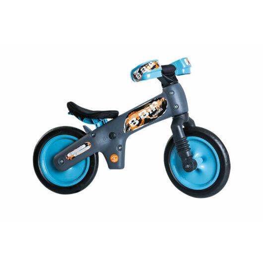 01BBIP0010 Bellelli B-Bip Futóbicikli 2020 szürke / kék