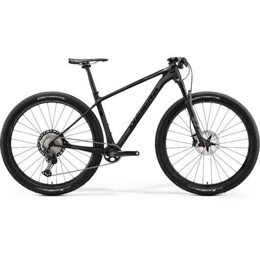 """33841-20 Merida BIG NINE 7000 férfi Mountain bike 29"""" 2020 ud(fényes fekete)"""