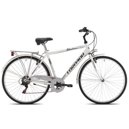 Torpado T480 Albatros Gent férfi városi kerékpár 2019