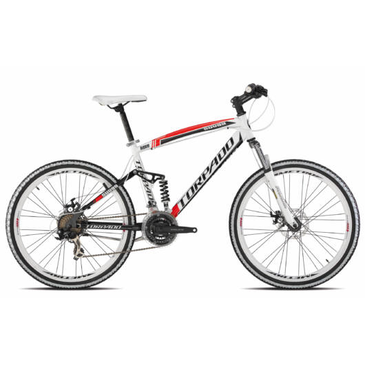 "Torpado T560 Suv99 férfi mountain bike 26"" 2019"