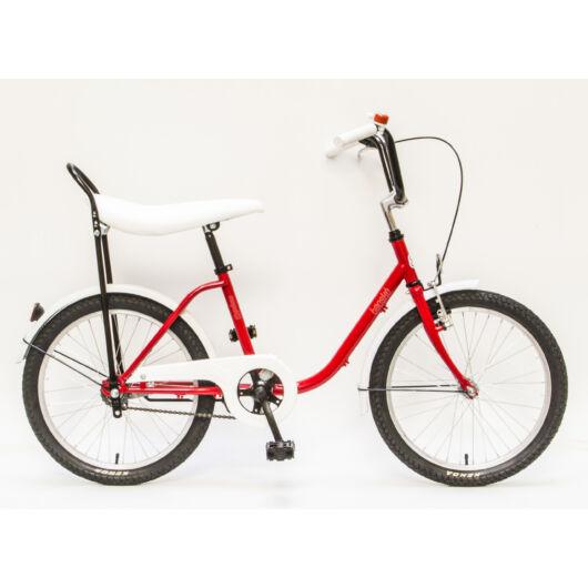 """Schwinn Csepel Tacsko 20"""" lány bicikli 2016 piros 93651801RD"""