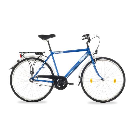 """Schwinn Csepel LANDRIDER 28"""" 3 Sebességes Férfi városi kerékpár 2017 kék 93731203BL"""