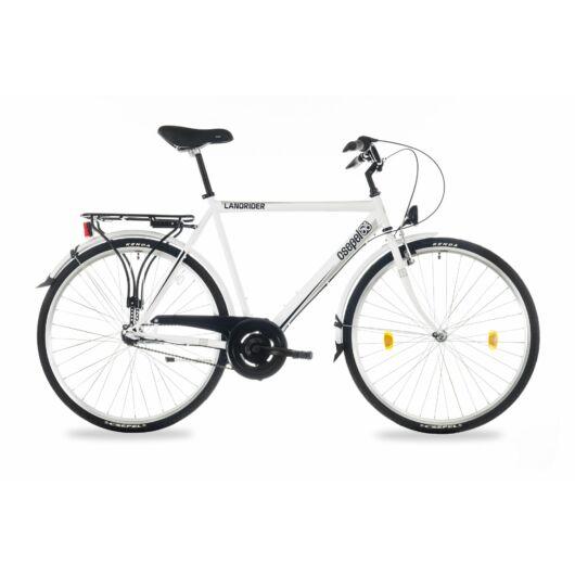 """Schwinn Csepel LANDRIDER 28"""" 3 Sebességes Férfi városi kerékpár 2017 fehér 93731403WH"""