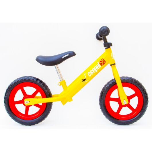 """Schwinn Csepel Futó 12"""" 0 bicikli 2020 futónarancs 93774001NN"""