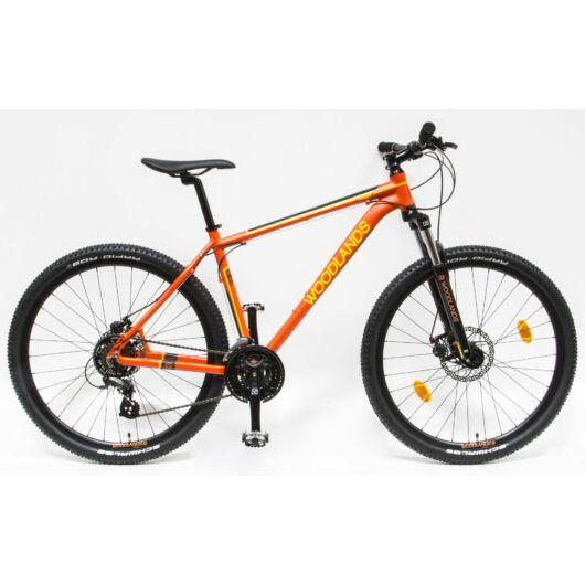 "Schwinn Csepel WOODLANDS Pro Férfi mountain bike 27.5"" 2020 narancs 93814221OR"