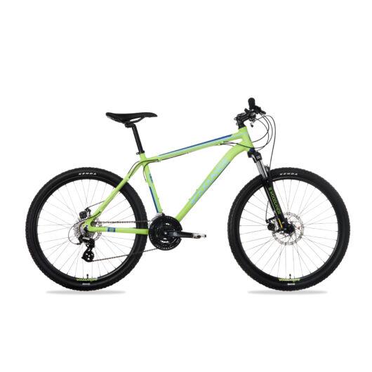"""Schwinn Csepel WOODLANDS Pro Férfi mountain bike 26"""" 2020 zöld 93815521GN"""