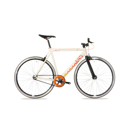"""Schwinn Csepel ROYAL1928 Unisex fixi kerékpár 28"""" 2018 matt homok 93856700MH"""