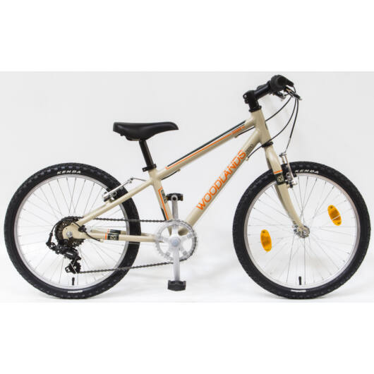 Schwinn Csepel WOODLANDS ZERO 20