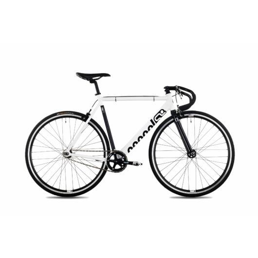 """Schwinn Csepel Torpedal Unisex fixi kerékpár 28"""" 2019  93956700WH"""