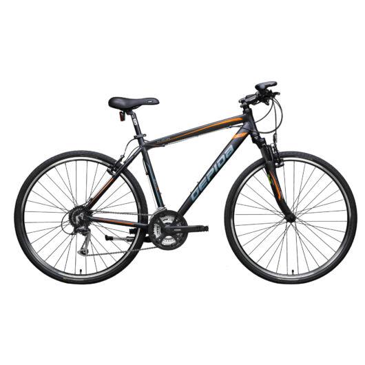 Gepida Alboin 300 CRS férfi cross kerékpár 2020