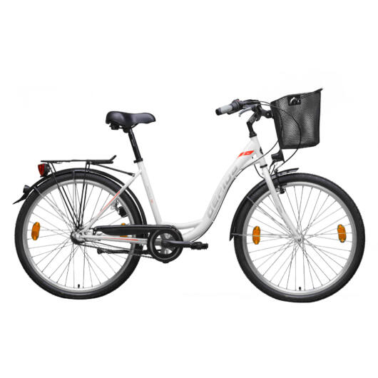 Gepida Reptila 50 női városi kerékpár 2020