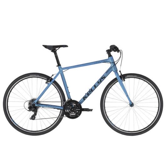 """Kellys Physio 10 28"""" FérfiFitness Kerékpár 2020"""