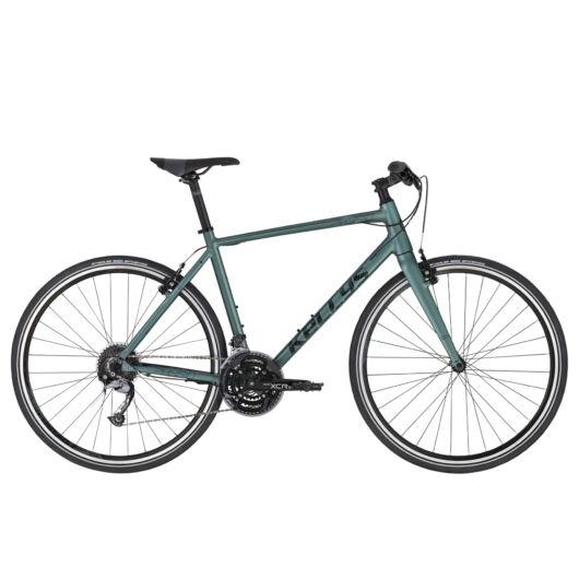 """Kellys Physio 30 28"""" FérfiFitness Kerékpár 2020"""