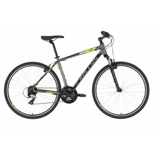 """Kellys Cliff 30 28"""" FérfiCross Kerékpár 2020"""