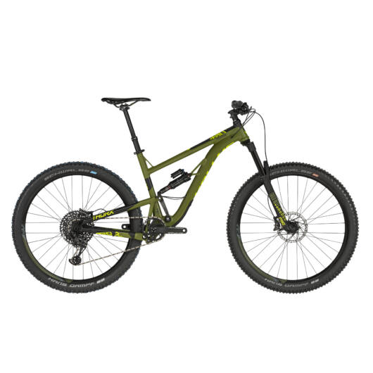 "Kellys Thorx 50 29"" Férfi Mountain Bike 2019"