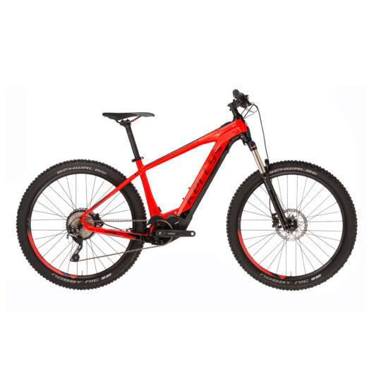 """Kellys Tygon 50 27,5"""" FérfiPedelec Kerékpár 2020"""