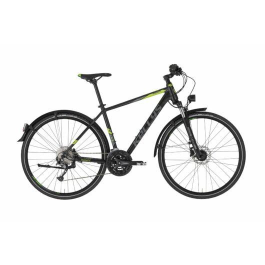 """Kellys Phanatic 40 28"""" FérfiCross Kerékpár 2020"""