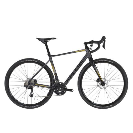 """Kellys SOOT 50 28"""" FérfiOrszágúti Kerékpár 2020"""