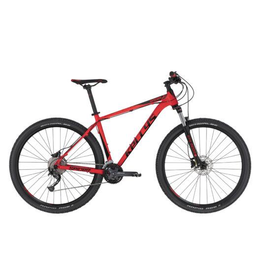 "Kellys Spider 70 27,5"" FérfiMountain Bike 2020"