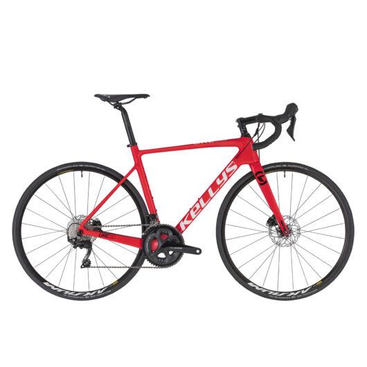 """Kellys URC 50 28"""" FérfiOrszágúti Kerékpár 2020"""