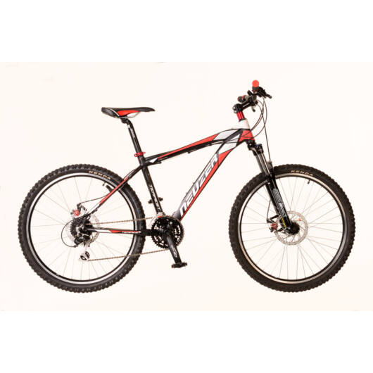"Neuzer Tempest-D Férfi Mountain bike 26"" 2020 NE1621011013"