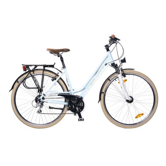 """Neuzer Ravenna Alivio 28"""" 24 sebességes Női Városi kerékpár 2020 NE1661012024"""