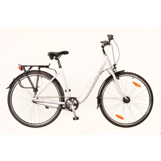 """Neuzer Padova 28"""" N3 agyváltós Női Városi kerékpár 2020 NE1661212024"""