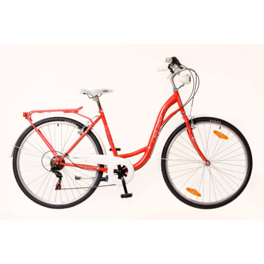 """Neuzer Ravenna 6 Plus 28"""" 6 sebességes Női Városi kerékpár 2020 NE1662032014"""