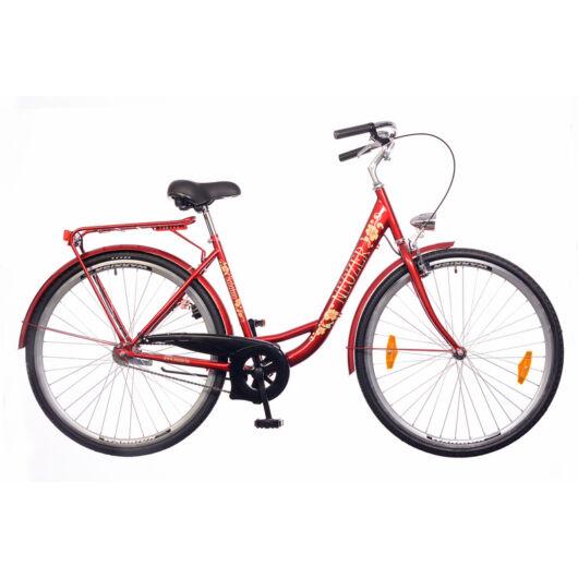 """Neuzer Balaton 26"""" 1 sebességes Női Városi kerékpár 2020 NE1672132010"""